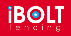 Ibolt Fencing Perth Logo